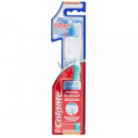 Colgate Slim Soft Ultra Compact 0,01 mm mäkká zubná kefka