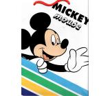 Nekupto Darčeková papierová taška 32 x 26 x 12 cm Mickey Mouse 2050 LGL