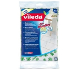 Vileda Microfibre +30% Extra Hygiene Mikrohadr na podlahu 50 x 47 cm 1 kus