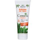 Bion Cosmetics Cannabis balzam na ruky 200 ml