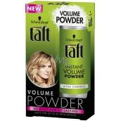 Taft Volume Powder magický stylingový púder pre okamžitý objem 10 g