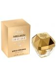 Paco Rabanne Lady Million Eau My Gold! toaletná voda pre ženy 80 ml