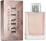 Burberry Brit Rhythm Floral Women toaletní voda 90 ml