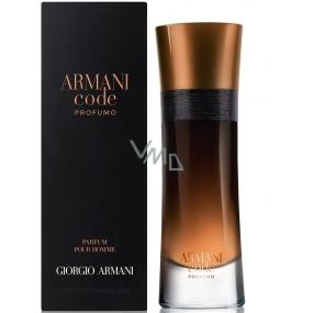 Giorgio Armani Code Profumo toaletná voda pre mužov 110 ml