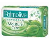 Palmolive Naturals Olive Milk tuhé toaletné mydlo 90 g