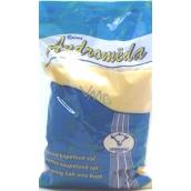 Andromeda Harmanček soľ do kúpeľa 1 kg