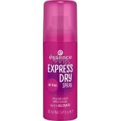 Essence Express Dry Sušič na nechty 50 ml sprej