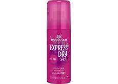 Essence Express Dry Spray sušící sprej na nehty 50 ml