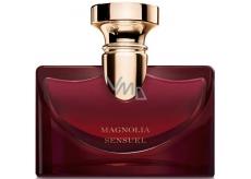 Bvlgari Splendida Magnolia Sensuel parfémová voda pre ženy 100 ml