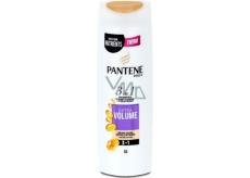 Pantene Pro-V Extra Volume šampon, balzám a intenzivní péče 3 v 1 225 ml