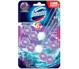 Domestos Power 5 Lavender Wc tuhý blok 2 x 55 g