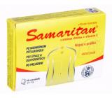 Samaritan Citrus Šumivý nápoj v prášku pre športovcov, proti páleniu záhy, opici 8 x 5 g kusov