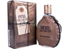 Diesel Fuel for Life toaletná voda pre mužov 30 ml