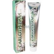 Carlotherm 7 byliniek zubná pasta proti paradentóze 100 ml