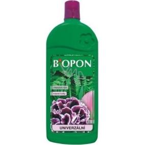 Biopon Univerzální tekuté hnojivo 1 l