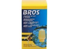 Bros Lapač s prípravkom proti osám komplet 200 ml