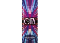 Soleo City s kofeínom Hydratačný bronzujúci samoopaľovací urýchľovač opálenie do solária 15 ml