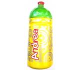 Nekupto Fľaša pre zdravé pitie s názvom Andrea 0,5 l 1 kus