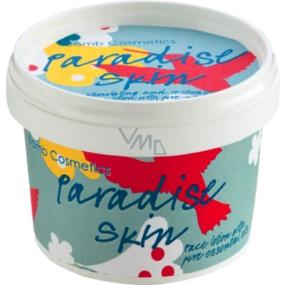 Bomb Cosmetics Pleťový ráj - Paradise Pleťový krém 120 ml