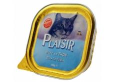 Plaisir Cat Tuniak vanička 100 g