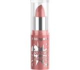 Miss Sporty Wonder Smooth Lipstick rtěnka 100 Barely Amazing 3,2 g