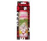 Bohemia Gifts & Cosmetics Urbanova kosmetika Kozí sprchový gel 300ml v krabičce