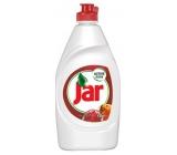 Jar Pomegranate & Red Orange prostředek na ruční mytí nádobí 450 ml
