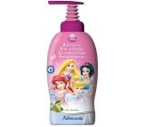 Disney Princess sprchový a koupelový gel pro děti 1 l