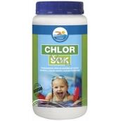 Probazen Chlór Šok prípravok na úpravu vody v bazénoch 1 kg