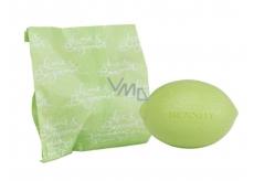 Bronnley Limetka a Bergamot luxusné toaletné mydlo trikrát jemne mletej 100 g
