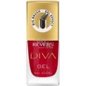 Reverz Diva Gél Effect gélový lak na nechty 115 12 ml