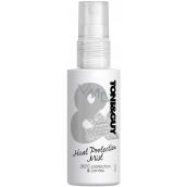 Toni & Guy Heat Protection Mist sprej na vlasy pre tepelnú ochranu, ochrana a kontrola 75 ml