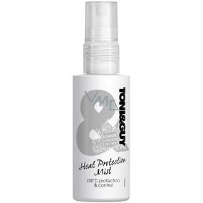 Toni & Guy Heat Protection Mist spr.tepelná úprava vlasov 75ml 0377