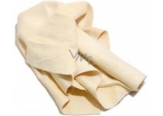 MaKro Jelenice utěrka z pravé kůže do 35 dm2 1 kus