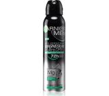 Garnier Men Mineral Magnézium Ultra Dry 72h antiperspirant deodorant sprej pre mužov 150 ml