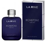La Rive Ironstone toaletná voda pre mužov 100 ml