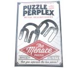 Albi Perplex puzzle hlavolam Menace, obtiažnosť 5 zo 6