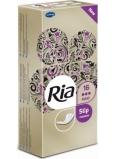 Ria Slip Premium Maxi hygienické intímne slipové vložky 16 kusov