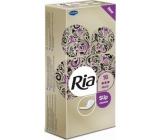 Ria Slip Premium Maxi hygienické slipové vložky 16 kusů