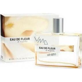 Kenzo Eau De Fleur Magnolia toaletní voda pro ženy 50 ml