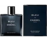 Chanel Bleu de Chanel toaletná voda pre mužov 50 ml