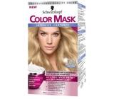 Schwarzkopf Color Mask barva na vlasy 1060 Platinově plavý