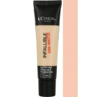 Loreal Paris Infallible 24h Matte Foundation matující make-up 11 Vanilla 35 ml