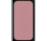Artdeco Blusher pudrová tvářenka 40 Crown Pink 5 g