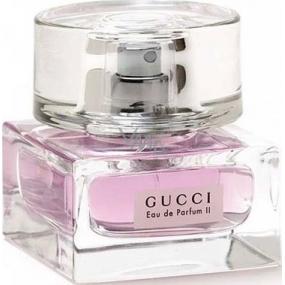 Gucci Eau de Parfum II parfémovaná voda pro ženy 50 ml Tester