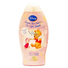 Disney Medvedík Pú Med a harmanček jemný šampón pre deti 250 ml
