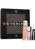 Givenchy Live Irresistible toaletná voda pre ženy 40 ml + lesk na pery Gloss Révélateur Perfect Pink 6 ml + riasenka Noir Couture Black Satin 4 g, darčeková sada