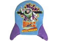 Toy Story mycí žínka pro děti 21 cm x 18 cm x 1 cm 1 kus