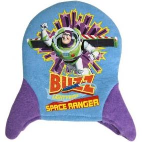 Disney Toy Story umývací špongia pre deti 21 cm x 18 cm x 1 cm 1 kus