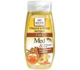Bion Cosmetics Med & Koenzým Q10 2v1 vlasový, telový šampón 250 ml